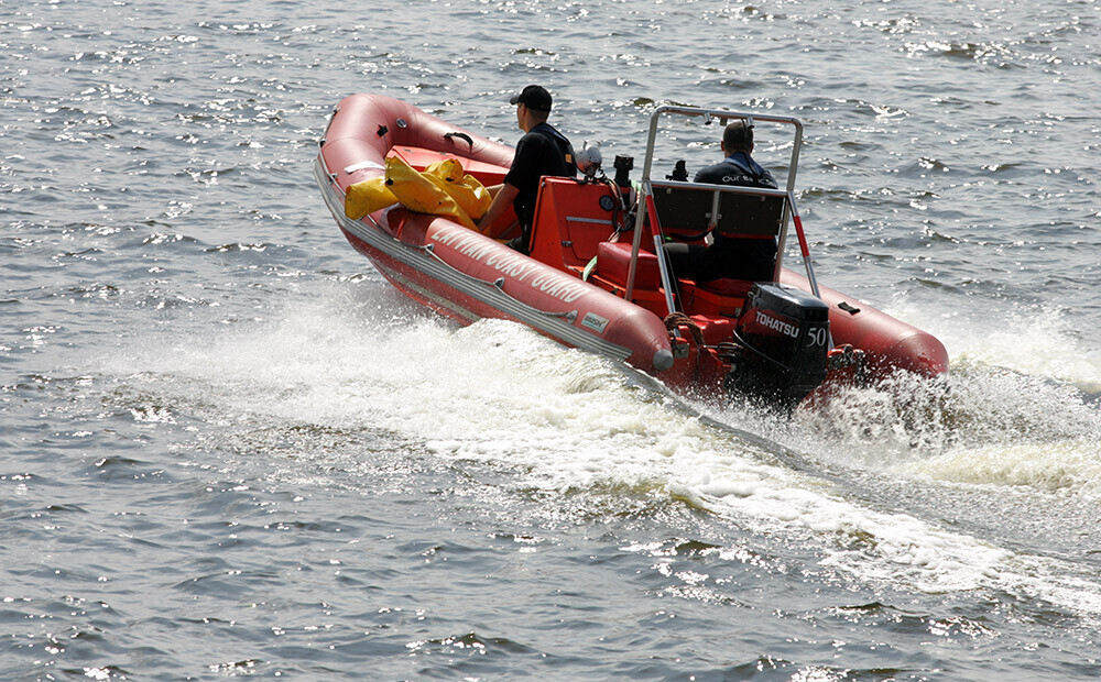 Glābēji šogad no ūdenstilpēm izcēluši 78 bojāgājušos