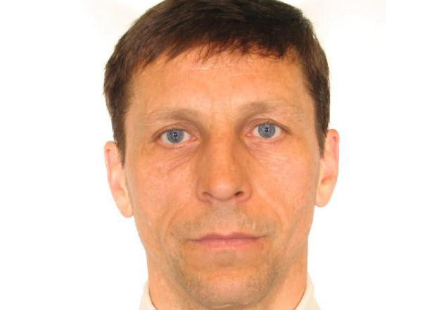 MEKLĒ bezvēsts pazudušo Raivo Bidzānu, kurš nav redzēts vairākas nedēļas