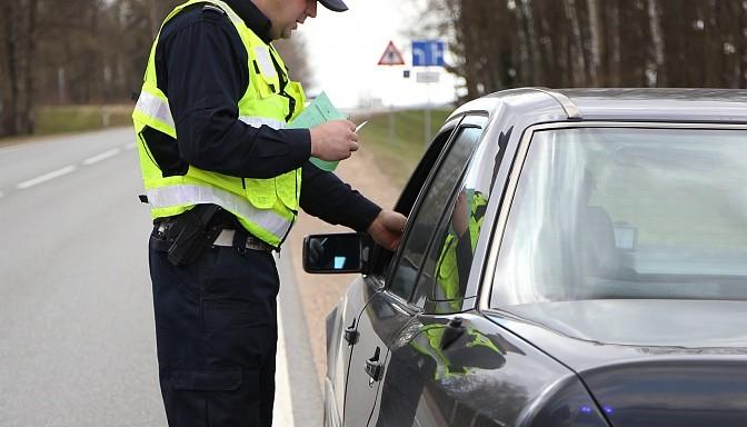Valsts policija: Braukšana 0,2 vai 0,5 promiļu reibumā nav problēma